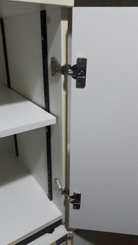 Armário Baixo 2 portas - Foto 5
