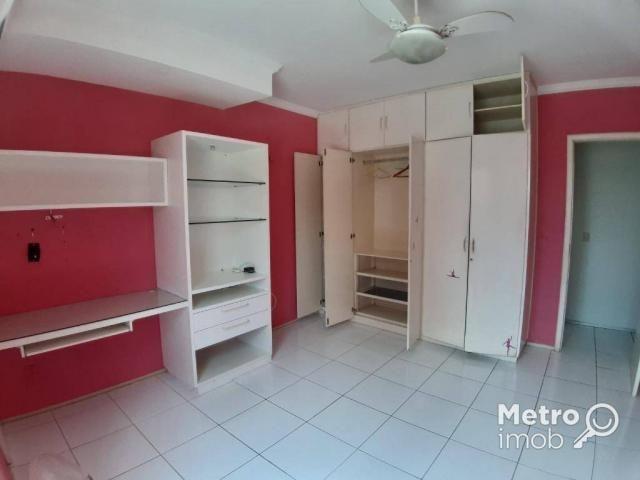 Apartamento com 3 quartos para alugar, 200 m² por R$ 2.000/mês - Jardim Renascença - São L - Foto 7