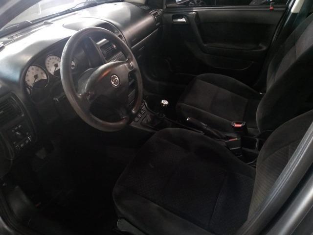 Astra Hatch Advantage 2.0 Completo 2011 Impecável - Foto 5