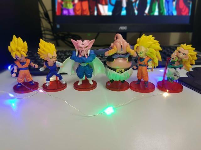 Miniaturas de Dragon Ball - Foto 5
