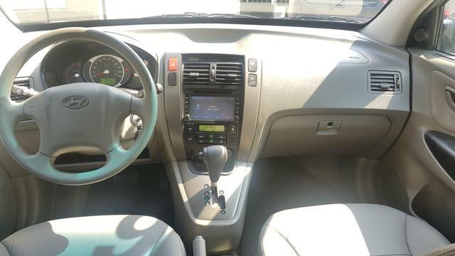 Hyundai Tucson Gls B 2.0 aut. compl *-Petterson melo) - Foto 5
