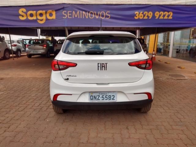 FIAT  ARGO 1.0 FIREFLY FLEX DRIVE MANUAL 2018 - Foto 7