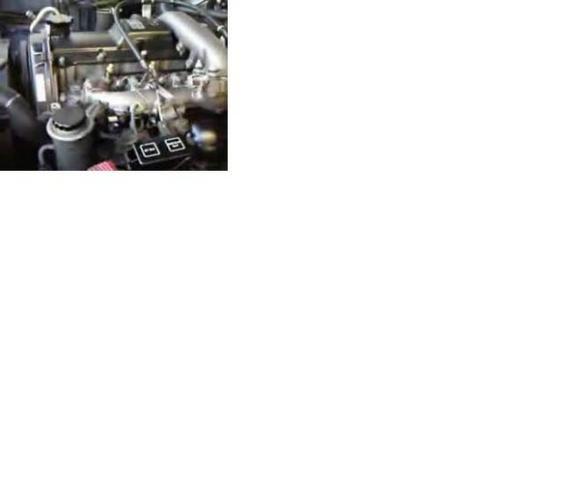 Motor Toyota D4D 3.0 Turbo Int, 1KDT 3.0 Turbo, 5L 3.0/3L 2.8, 2.0. 1.8 Diesel - Foto 6