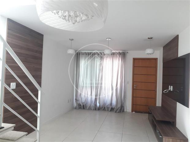 Casa de condomínio à venda com 3 dormitórios em Itaipu, Niterói cod:881662 - Foto 3