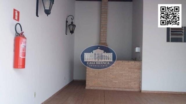 Prédio para alugar, 400 m² por R$ 4.000,00/mês - Jardim Sumaré - Araçatuba/SP - Foto 8