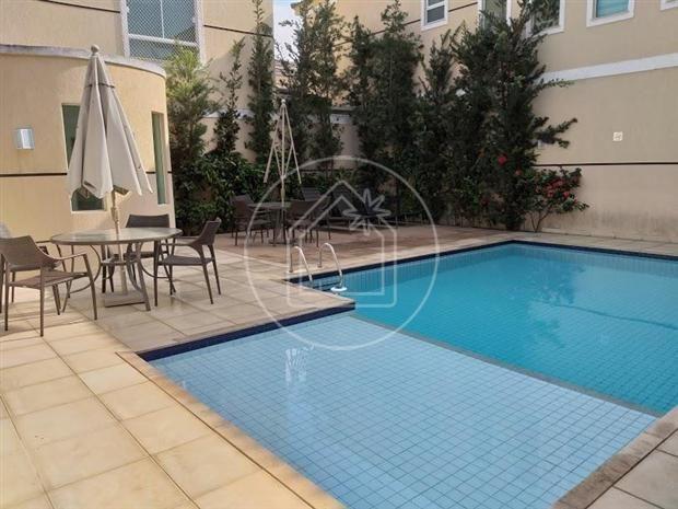 Casa de condomínio à venda com 3 dormitórios em Itaipu, Niterói cod:881662 - Foto 17