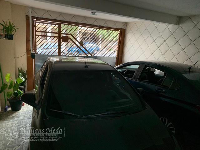 Sobrado com 3 dormitórios à venda, 170 m² por R$480.000 - Parque Continental II - Guarulho - Foto 9