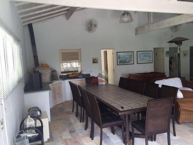Casa com 4 dormitórios à venda, 700 m² por R$ 1.835.000,00 - Centro - Igaratá/SP - Foto 11