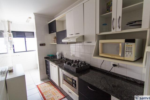 Apartamento para alugar com 1 dormitórios em Cristo rei, Curitiba cod:01127.001 - Foto 5