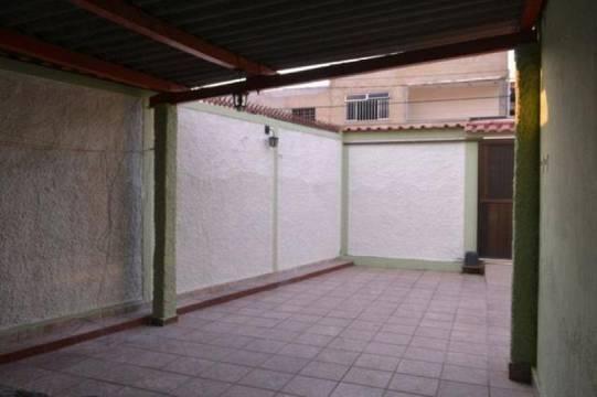 Casa para Venda em Nova Iguaçu, da Luz, 3 dormitórios, 2 banheiros, 2 vagas - Foto 4
