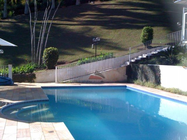 Casa com 4 dormitórios à venda, 700 m² por R$ 1.835.000,00 - Centro - Igaratá/SP - Foto 2
