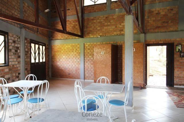 Chácara com Ampla Área para Eventos - Foto 16