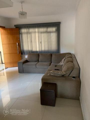 Sobrado com 3 dormitórios à venda, 170 m² por R$480.000 - Parque Continental II - Guarulho - Foto 18