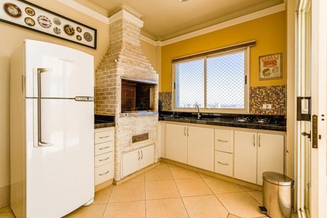 Apartamento à venda com 3 dormitórios em Alto, Piracicaba cod:V138585 - Foto 16
