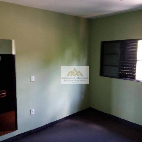 Sobrado com 2 dormitórios, 77 m² - venda por R$ 230.000,00 ou aluguel por R$ 600,00/mês -  - Foto 9