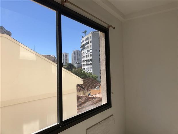 Apartamento à venda com 1 dormitórios em Cosme velho, Rio de janeiro cod:884162 - Foto 7