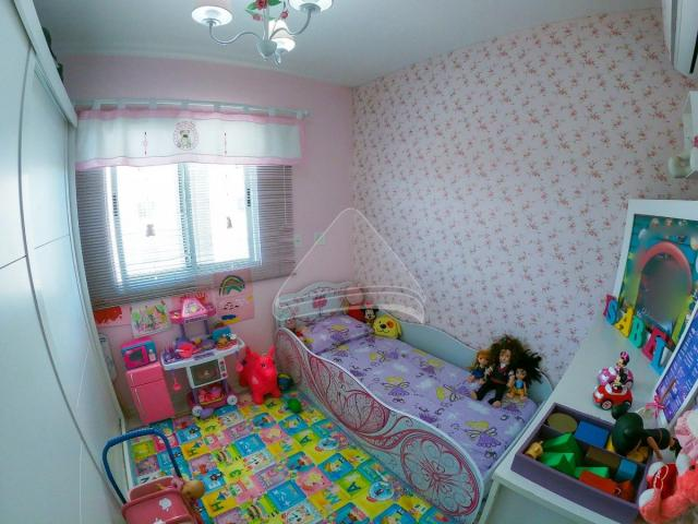 Apartamento à venda com 2 dormitórios em São cristóvão, Passo fundo cod:11379 - Foto 14
