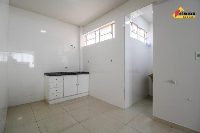 Kitnet para aluguel, 1 quarto, 1 vaga, Centro - Divinópolis/MG - Foto 17