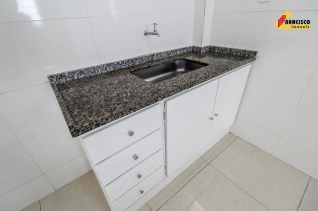 Kitnet para aluguel, 1 quarto, 1 vaga, Centro - Divinópolis/MG - Foto 20