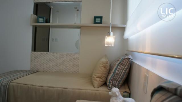 Apartamento 2 Qts com suite, Porcelanato, Jardim Atlântico/Vila Rosa - Foto 13