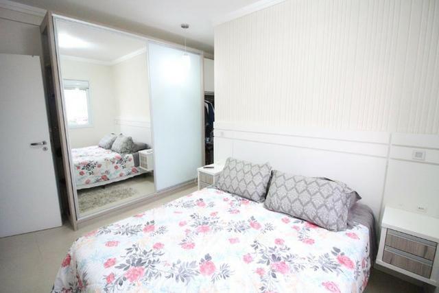 Oportunidade!! Apartamento 2 dormitórios(1 suíte) mobiliado no Kobrasol!! - Foto 10