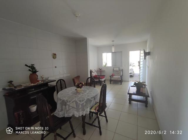Casa 2 quartos no condomínio vida bela com benfeitorias - Foto 4