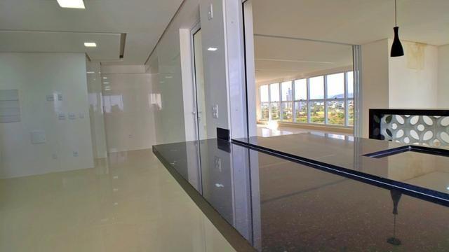 Apartamento 3 Suítes, 216 m², 1 por andar na 404 Sul - Urban Soberano - Foto 5