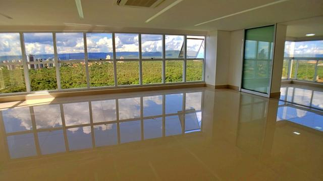 Apartamento 3 Suítes, 216 m², 1 por andar na 404 Sul - Urban Soberano - Foto 16