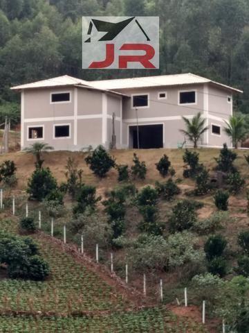 Oportunidade Vendo Belíssima casa em Santa Teresa - Foto 2
