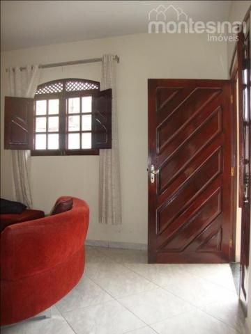 Casa com 3 quartos para alugar, 76 m² por R$ 700/mês - Boa Vista - Garanhuns/PE - Foto 10
