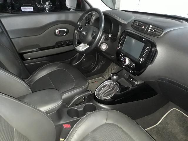 Kia Motors SOUL 1.6 16V Flex Aut. - Foto 8