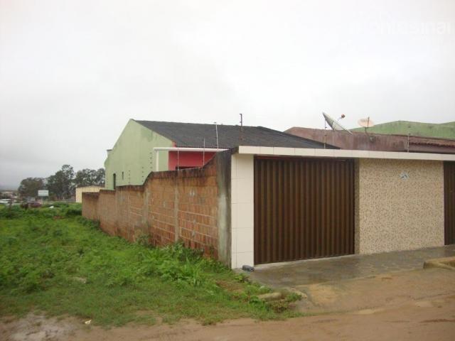 Casa com 3 quartos para alugar, 76 m² por R$ 700/mês - Boa Vista - Garanhuns/PE - Foto 2