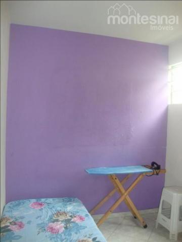 Casa com 3 quartos para alugar, 76 m² por R$ 700/mês - Boa Vista - Garanhuns/PE - Foto 15