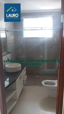 Casa de luxo triplex com 03 qtos (sendo 01 suíte com closet) no Marajoara - Foto 14