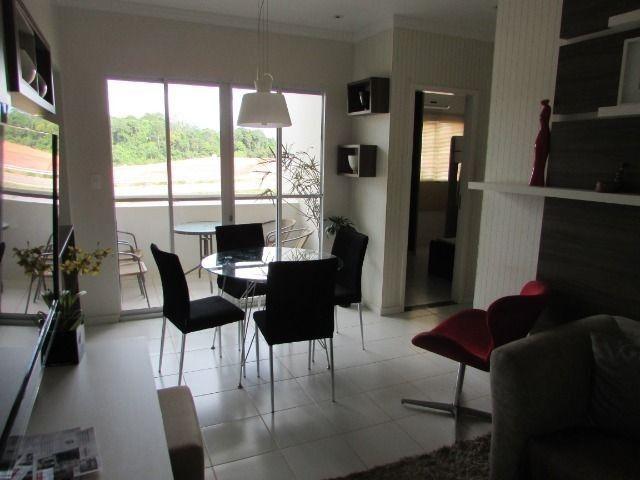 Apartamento no Residencial Bela Vista, 2 quartos - Foto 4