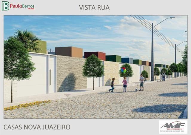 Ao lado dos filhos, professora viu um imóvel no síte www.paulobarrosimoveis.com.br - Foto 6