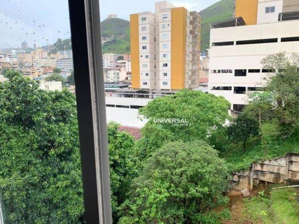 Apartamento com 2 dormitórios para alugar, 84 m² por r$ 850,00/mês - são mateus - juiz de  - Foto 3