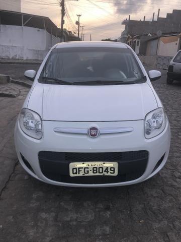 Fiat Palio 1.4 ATTRACTIVE 8V FLEX 4P MANUAL - Foto 3