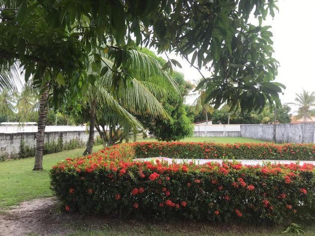 Aluguel casa na ilha com piscina - vera cruz/ba - barra do gil - Foto 7