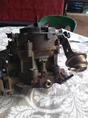 Carburador GM 2jet U.S.A Bay City