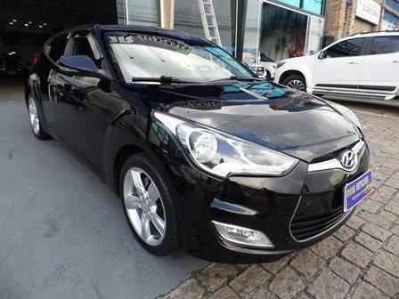 VELOSTER 2011/2012 1.6 16V GASOLINA 3P AUTOMÁTICO