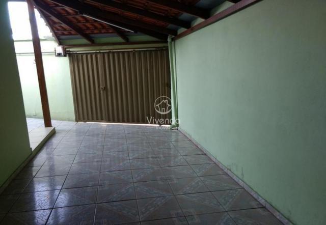 CASA à venda, 3 quartos, 4 vagas, RESIDENCIAL SANTANENSE - ITAUNA/MG - Foto 3