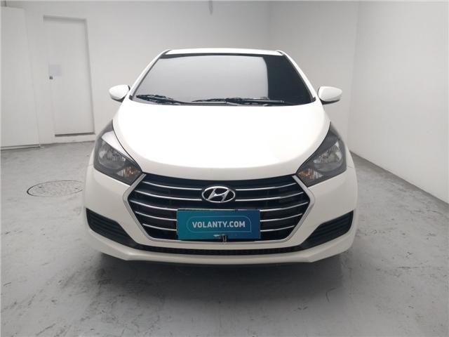 Hyundai Hb20s 1.6 comfort plus 16v flex 4p automático - Foto 2