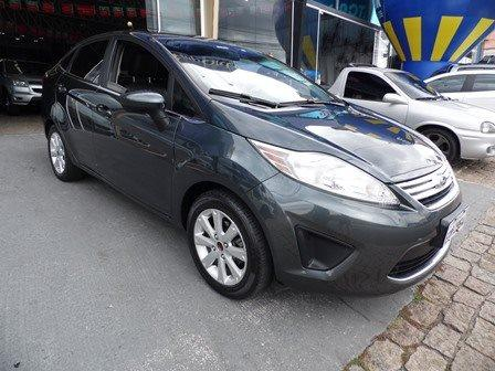 FIESTA 2011/2011 1.6 SE SEDAN 16V FLEX 4P MANUAL