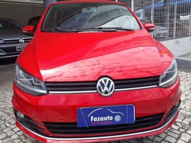 Volkswagen Fox  Comfortline 1.6 Flex 8V 5p - Foto 3