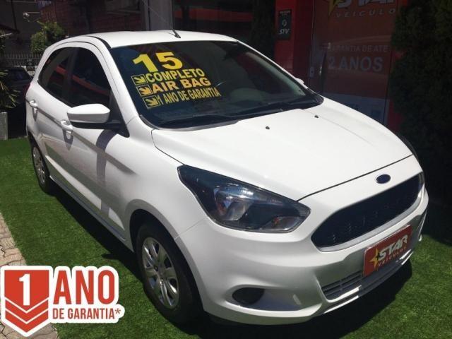 Ford Ka No Rio Grande Do Sul Olx