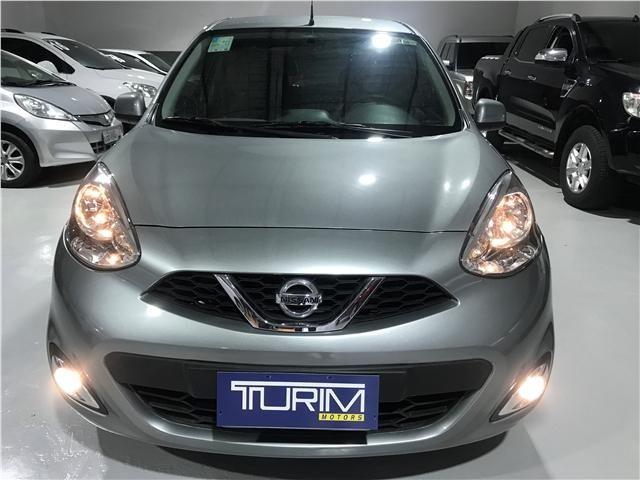 Nissan March 1.6 sv 16v flex 4p xtronic - Foto 3