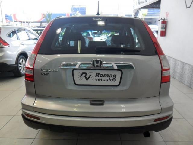 CRV 2010/2010 2.0 EXL 4X4 16V GASOLINA 4P AUTOMÁTICO - Foto 5