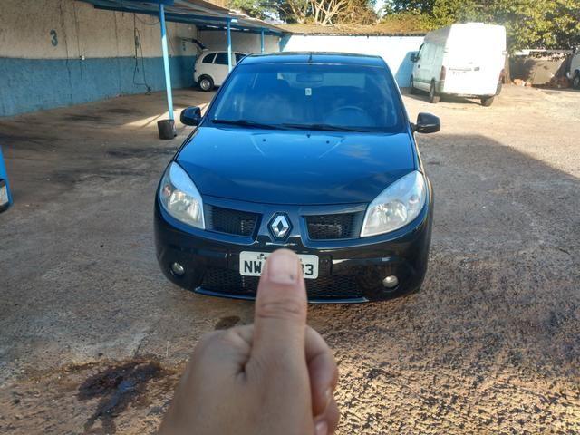 Sandero 1.6 Urgente Só venda 17.500 - Foto 5