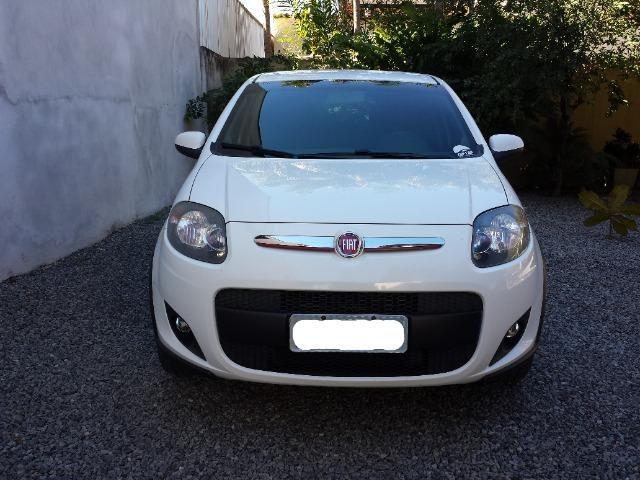 Fiat Palio Sporting 1.6 16V - Foto 3